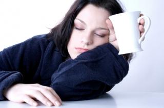 Chronische Müdigkeit behandeln
